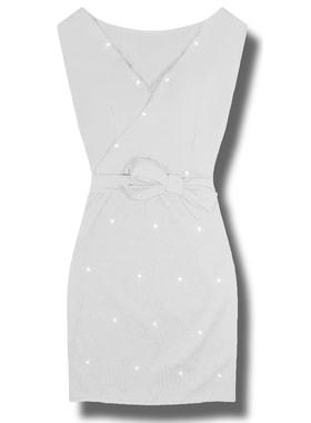 Šaty 8513 biele Šaty 8513 biele Elegantné dámske šaty 8513 biele Elegantné  dámske šaty 8513 biele Elegantné dámske šaty 8513 biele 9149a9e85ea