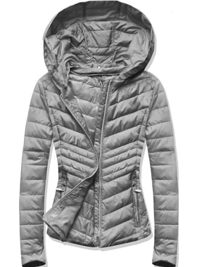 Kabát W78 sötétszürke Kabát W78 sötétszürke Női steppelt kabát W78  sötétszürke Női steppelt kabát W78 sötétszürke Női steppelt kabát W78  sötétszürke fe8e8eae0a