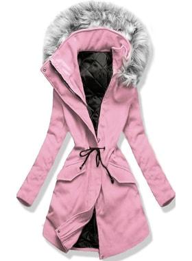 Kabát 22172 púdrový Kabát 22172 púdrový Dlhý dámsky kabát s kapucňou 22172… Dlhý  dámsky kabát s kapucňou 22172… Dlhý dámsky kabát s kapucňou 22172 púdrový b753d8047ab