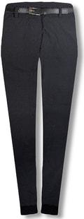 MODOVO Dámske nohavice 1766 čierne - S