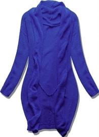 MODOVO Dámský svetr DDS01 modrý